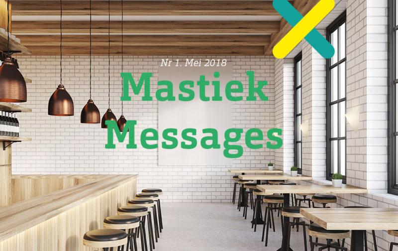 Mastiek Messages 1