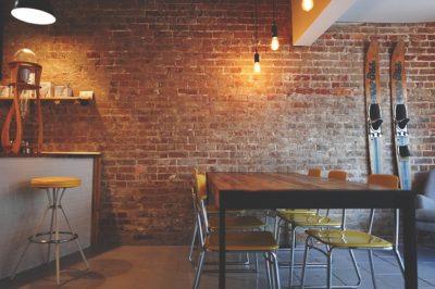 financieel advies horeca restaurant investeren