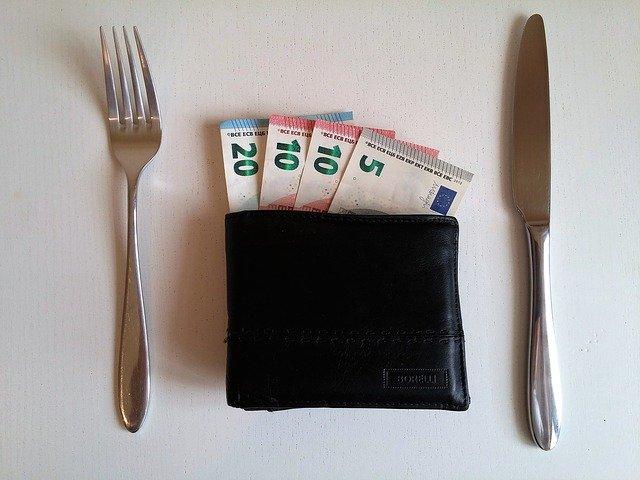 geld in je onderneming